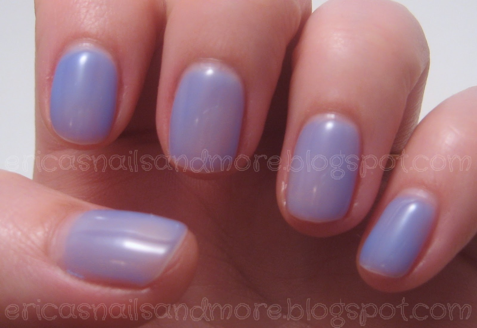 Gel II Rip Tide | Erica\'s Nails and More